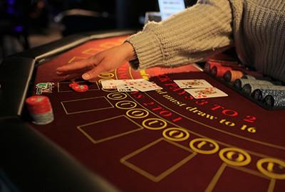 Casino i Stockholm city
